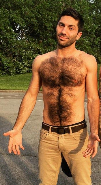 Girls, Should he wax it off to be more appealing and sexy?