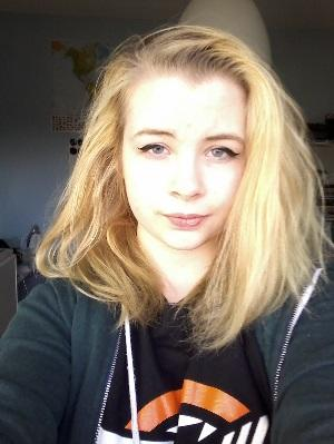 Am I too pale / bitchy looking?