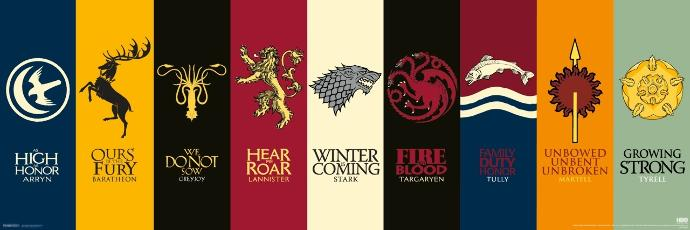 What house in Game of Thrones do you think will be the final winner of the throne?