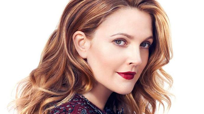 Is it weird that I find Drew Barrymore very cute and attractive?