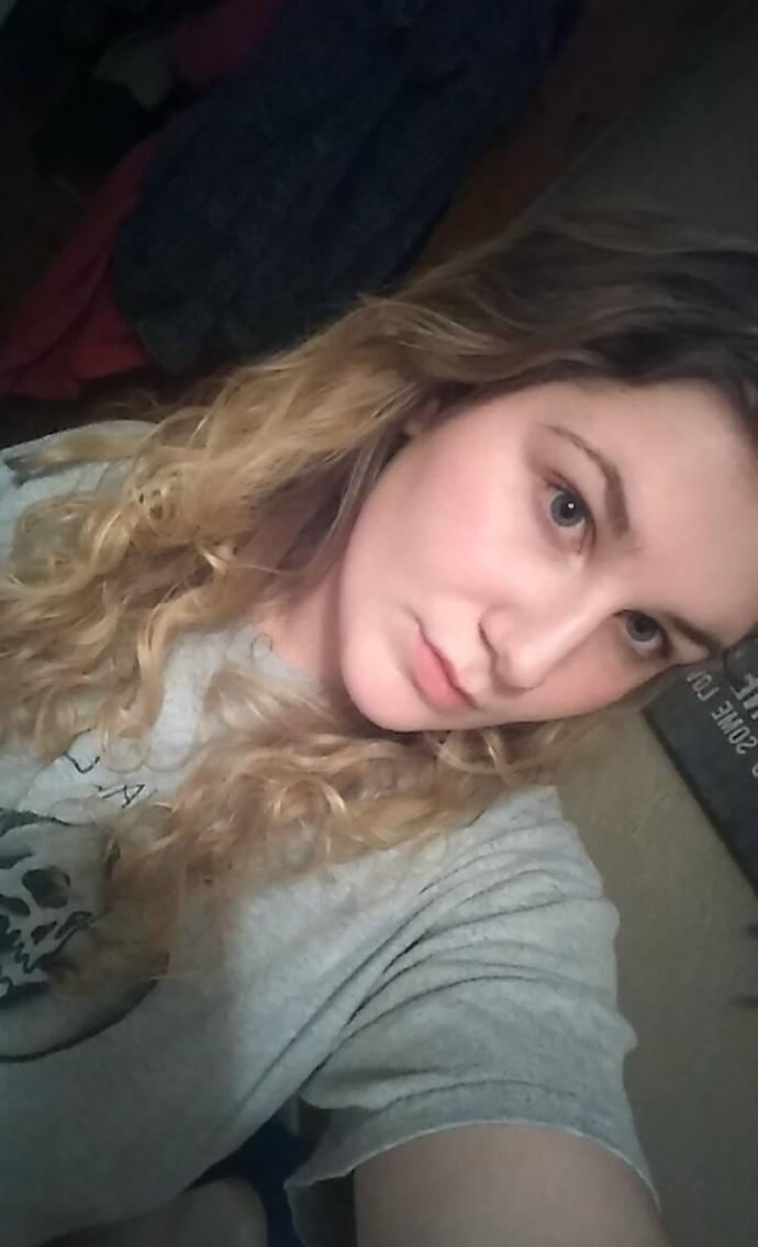 Rate me without make up?