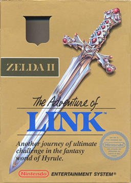Which Legend of Zelda is your favorite?