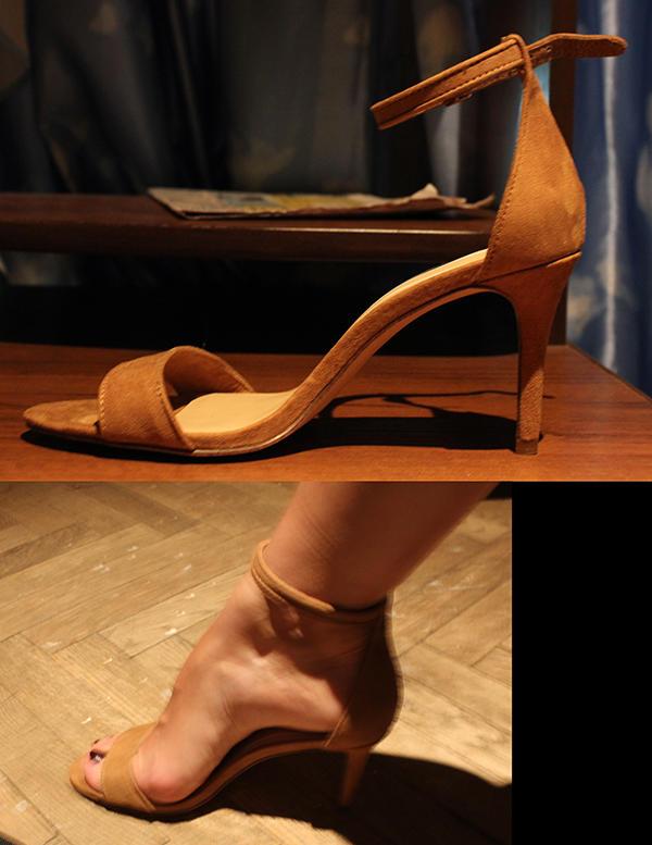 Guys, guys, how do u like this sandals?