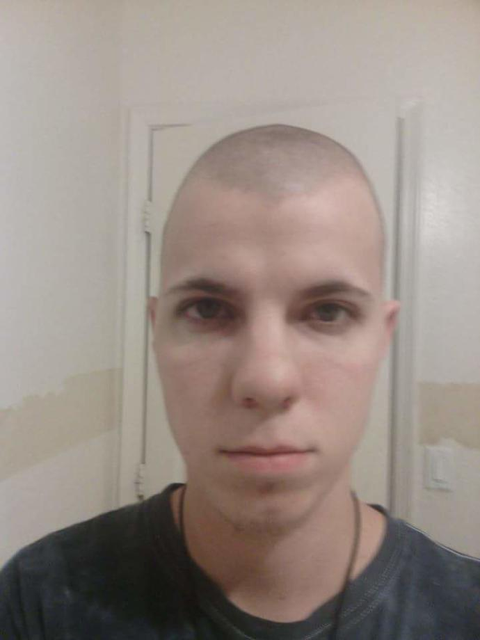 i cut my hair and shaved trying to look my age do i look 23 or do i still look to young?