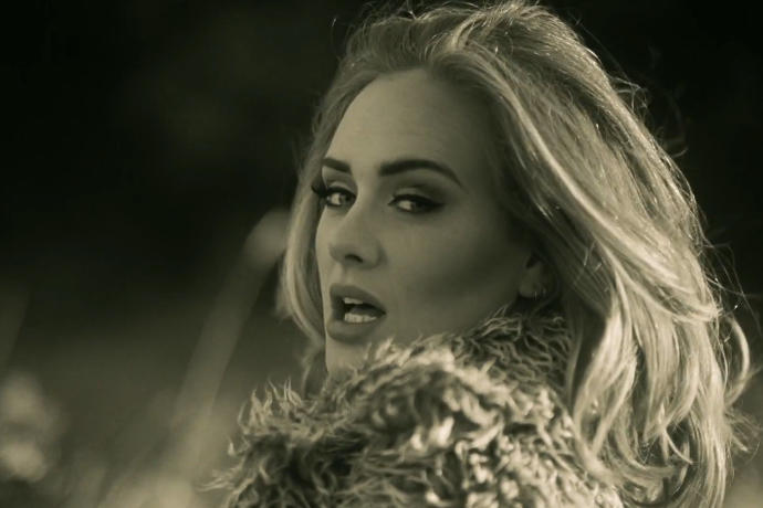 Is Adele pretty in your opinion?