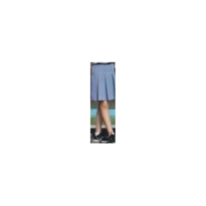 Do you think my school skirt is short?