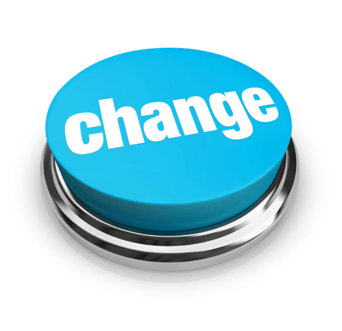 If had access to button which allowed you to change any personality trait in an instant - what would you change?