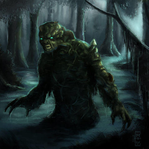 What's your favorite American cryptid?