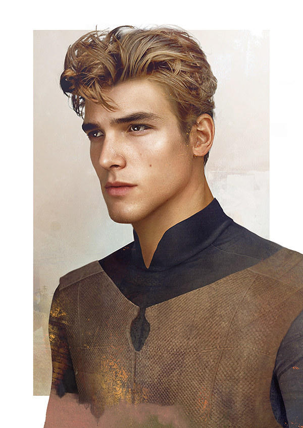 So which of these realistic imaged Disney Princes would you date if you could?