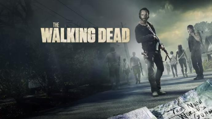 Favourite The Walking Dead character?