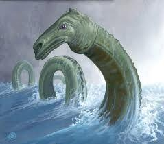 What is your favorite Sea Cryptid?