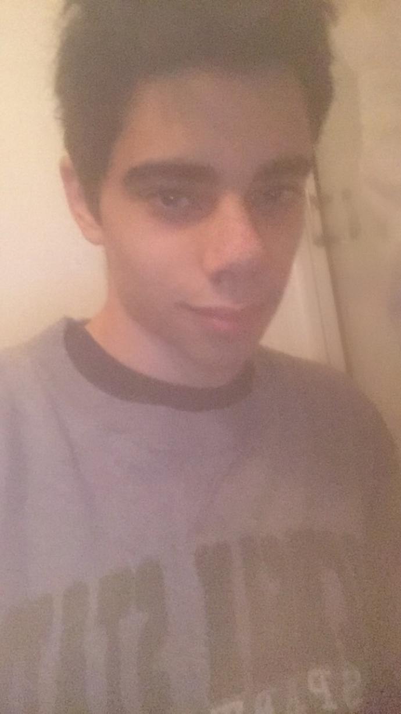 Girlfriend keeps saying I look like her ex, do I?