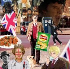 What so bad bout British guys?