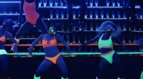#EnterTheBeyHive Post what you consider Beyonce sexiest video?