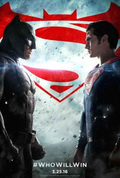 Batman or Superman? Who will you root for and who do you think will win in Batman v Superman movie?