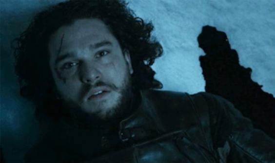 Do you think the John Snow Spoiler is legit?
