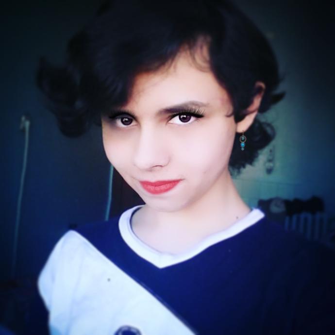 Hey, How do i look?