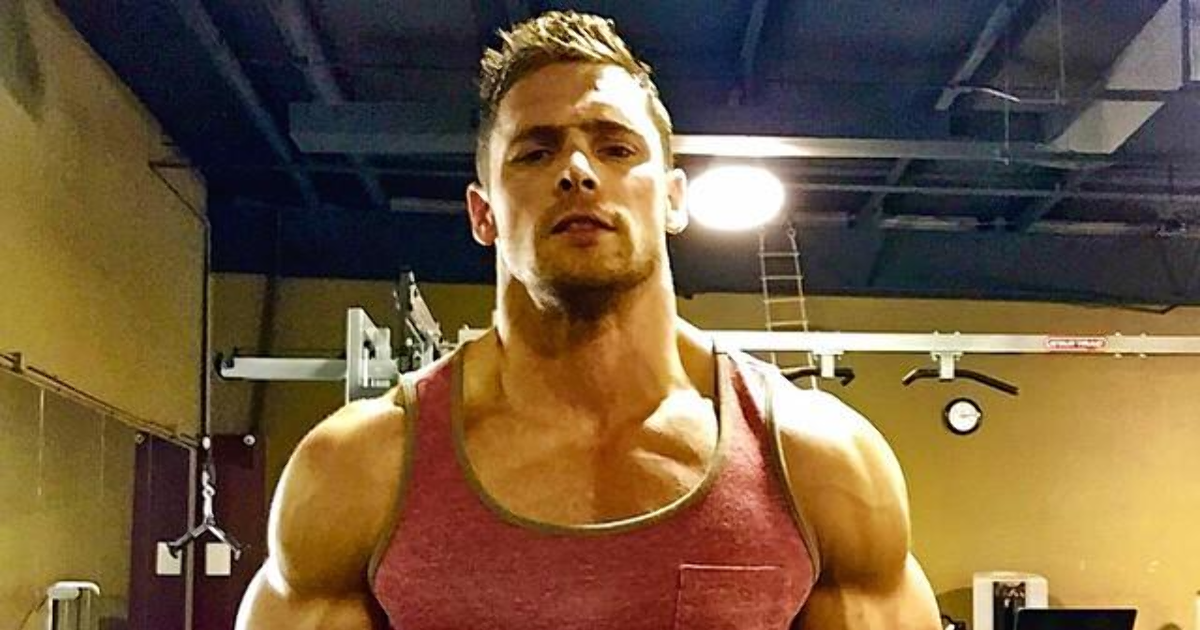 Why dont girls like muscles? - GirlsAskGuys