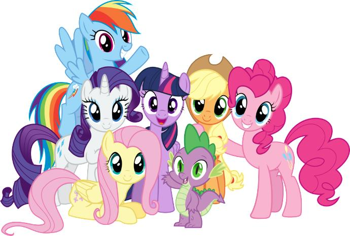 Which My Little Pony character would you date based off of personality?