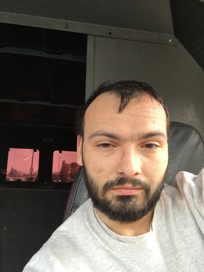 Hiw do i look with beard?