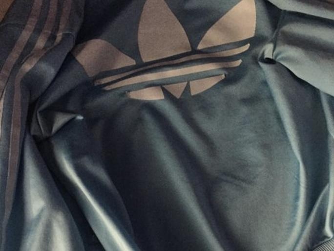 What color is this jacket?