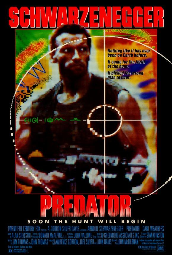 Which Predator movie is your favorite?