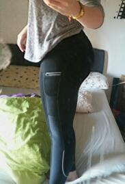 Would you consider my butt small/medium/big/very big?