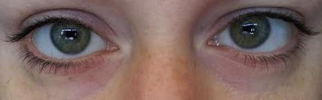 Guys, Do you find these eyes attractive?