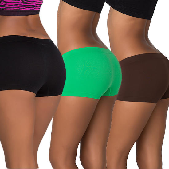 Which is your favorite style of lady's underwear?
