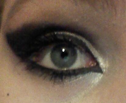 What do you think of this eye shadow?