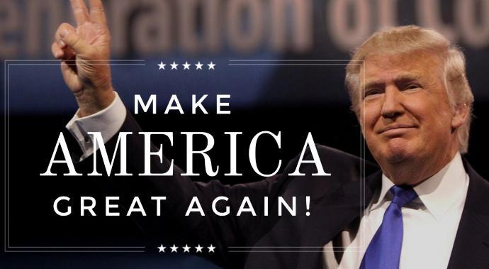 Donald Trump is WINNER!?