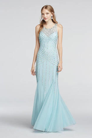 Which prom dress is the most attractive?