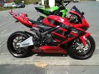 Any body here ride motorcycles? If so what kind do you have?