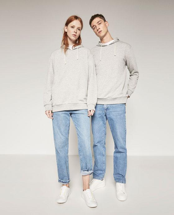 Would you shop from the Unisex/Transgender clothing collection that Zara just launched?
