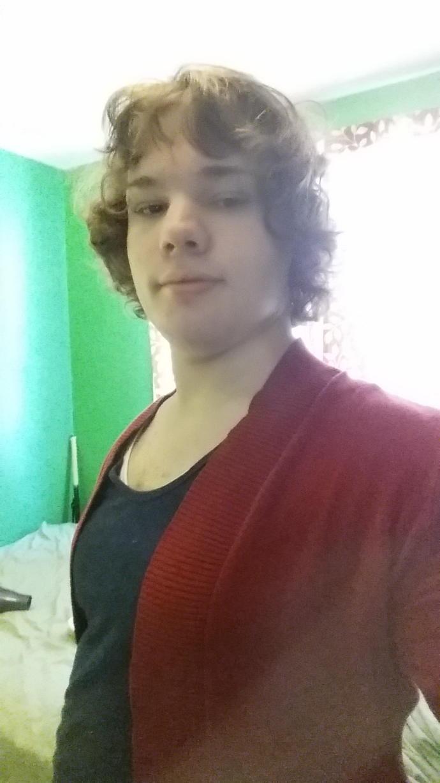 Do I look okay?