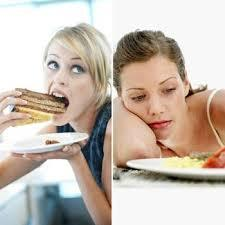 When you are upset , do you lose your appetite or binge eat?