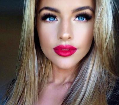 Big lips vs small lips
