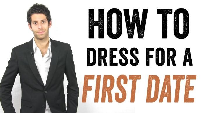 Girls, what should the guy wear on the first date?