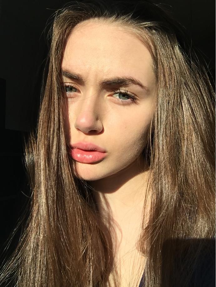 Am I ugly? Be honest?