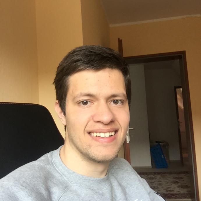 Girls, How would you rate me now, after smiling?