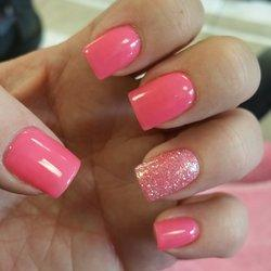 What do you think of my nails??