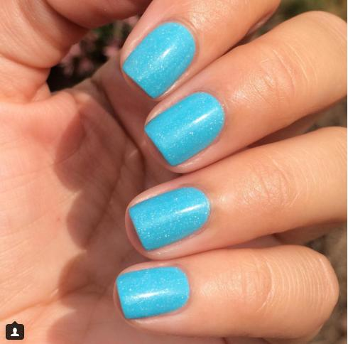 Which type of nails do you love?