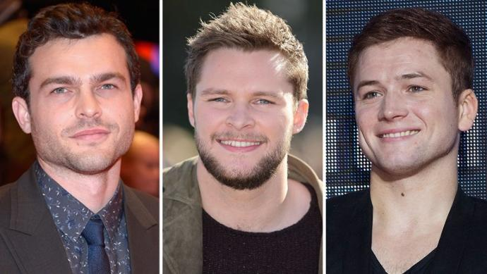 Who should play the young Han Solo in the Disney Star Wars spinoff?