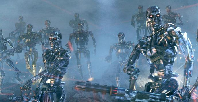 How likely do you think it is that we will be subjugated by intelligent machines?