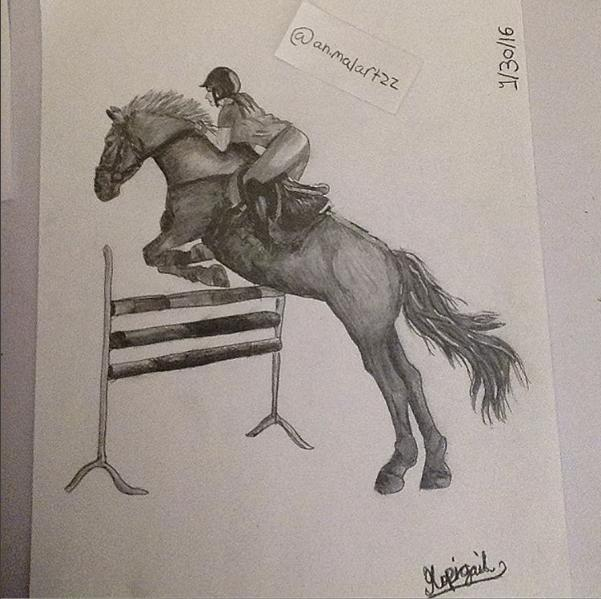 Which drawing do you like better?