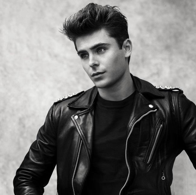 Girls do you like leather/mc jackets on guys?