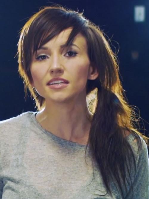 Is Valerie Poxleitner (Lights) sexy?