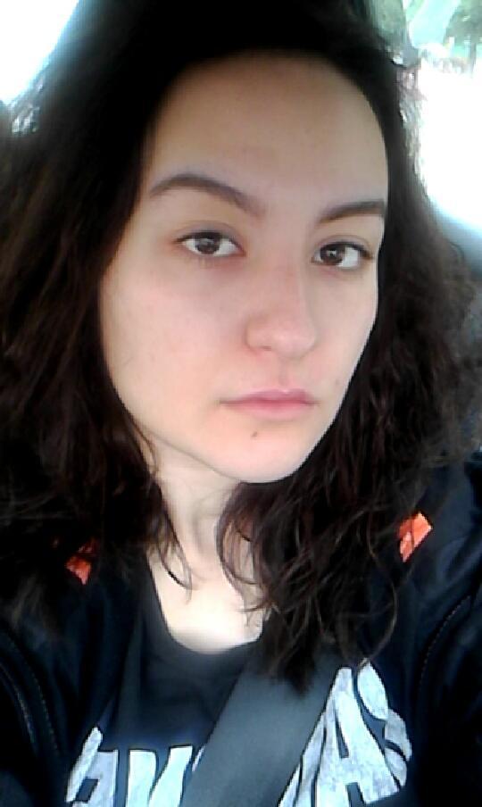 How do I look? Do I need makeup?