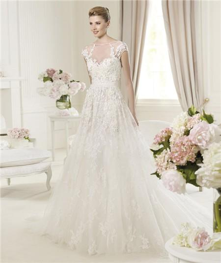 Girls, what is your ideal wedding dress?