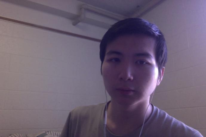 Hi, how do I look?